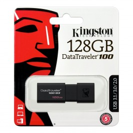 Usb Memorija Kingston Data Traveler 128Gb USB