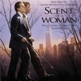 Soundtrack Scent Of A Woman CD