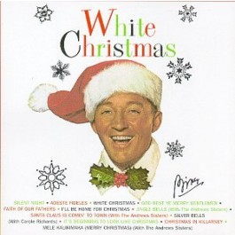 Bing Crosby White Christmas CD