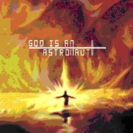 God Is An Astronaut God Is An Astronaut CD