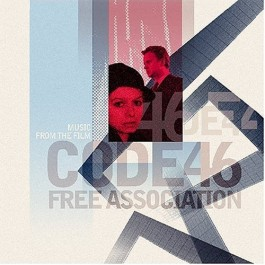 Soundtrack Code 46 Free Association CD