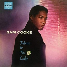 Sam Cooke Tribute To The Lady LP