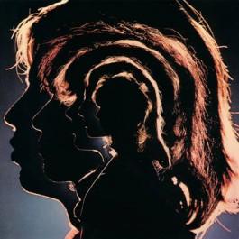 Rolling Stones Hot Rocks 1964-1971 Rsd 2021, Yellow Vinyl LP2
