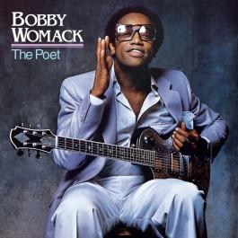 Bobby Womack Poet LP
