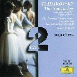 Dg Double Tchaikovsky Nutcracker CD