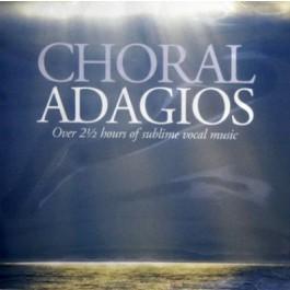 Various Artists Choral Adagios CD2