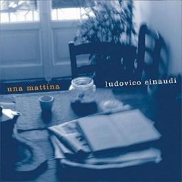Ludovico Einaudi Una Mattina CD