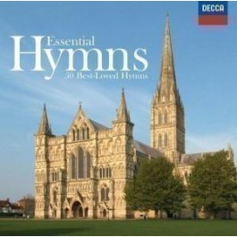 Various Artists Essential Hymns CD