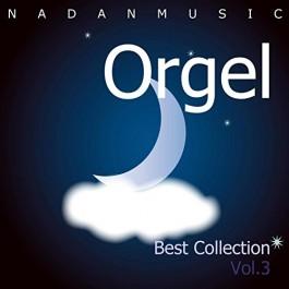 Various Artists Best Of Orgel CD