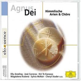 Various Artists Angus Dei Himmlische Arien & Chore CD