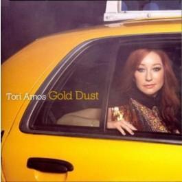 Tori Amos Gold Dust CD