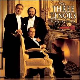 3 Tenors At Christmas CD
