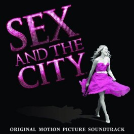 Soundtrack Sex & The City CD