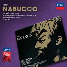 Gardiner Wph Verdi Nabucco CD