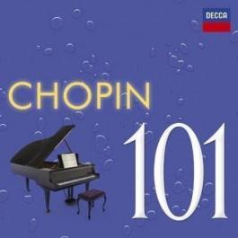 Various Artists 101 Chopin CD6