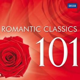 Various Artists 101 Romantic Classics CD6