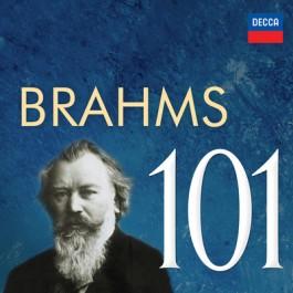 Various Artists 101 Brahms CD6