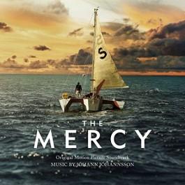 Soundtrack Mercy Music By Johann Johannsson CD