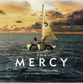 Soundtrack Mercy Music By Johann Johannsson 180Gr LP2