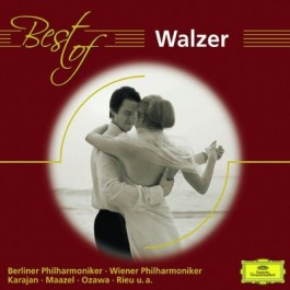 Various Artists Best Of Walzer CD