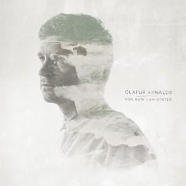Olafur Arnalds For Now I Am Winter CD