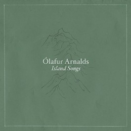 Olafur Arnalds Island Songs CD