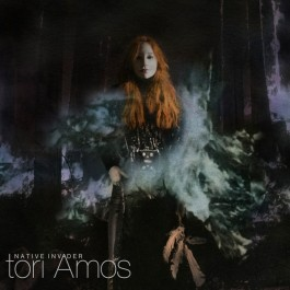 Tori Amos Native Invader Deluxe CD