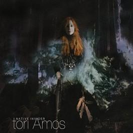 Tori Amos Native Invader LP2