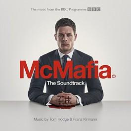 Soundtrack Mcmafia Music By Tom Hodge & Franz Kirman CD
