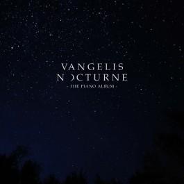 Vangelis Nocturne Piano Album LP2