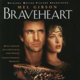 Soundtrack Braveheart LP