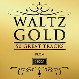 Various Artists Waltz Gold 50 Great Tracks CD3