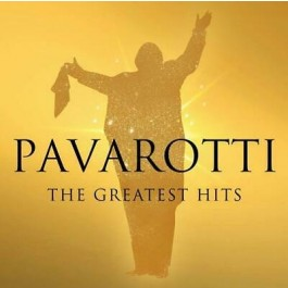 Luciano Pavarotti Pavarotti The Greatest Hits CD3