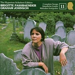 Brigitte Fassbaender Edition CD11