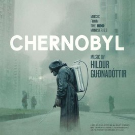 Soundtrack Chernobyl Music By Hildur Guđnadottir LP