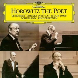Vladimir Horowitz Horowitz The Poet LP