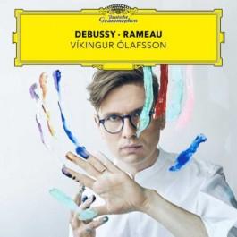 Vikingur Olafsson Debussy, Rameau LP2