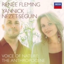 Renee Fleming Yannick Nezet-Seguin Voice Of Nature The Anthropocene CD2