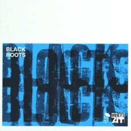 Various Artists Black Roots CD