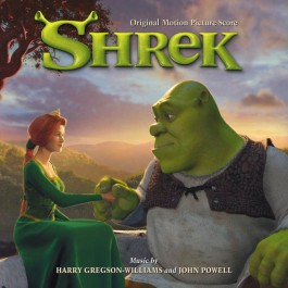 Soundtrack Shrek Picture Vinyl LP