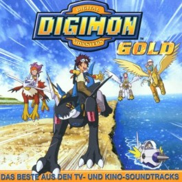 Soundtrack Gold CD