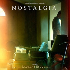 Soundtrack Nostalgia Music By Laurent Eyqem CD