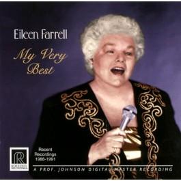 Eileen Farrell My Very Best CD