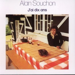 Alain Suchon Jai Dix Ans CD