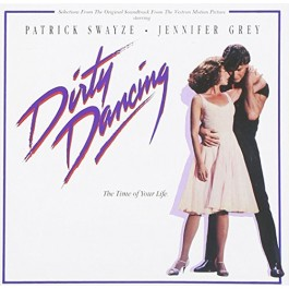 Soundtrack Dirty Dancing CD
