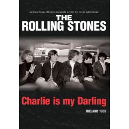 Rolling Stones Charlie Is My Darling DVD