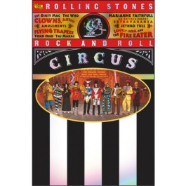 Rolling Stones Rock And Roll Circus BLU-RAY
