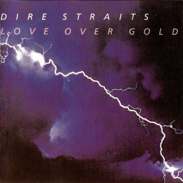 Dire Straits Love Over Gold Remasters CD
