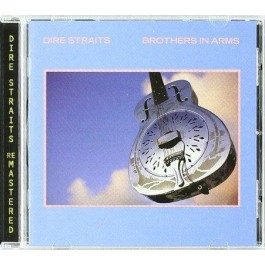 Dire Straits Brothers In Arms Remasters CD