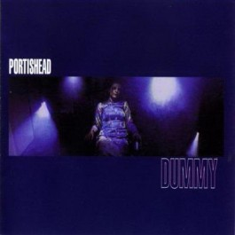 Portishead Dummy CD